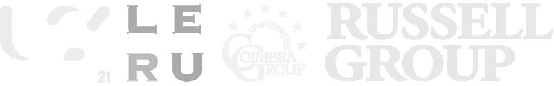 University affiliations